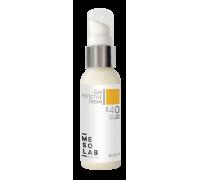 Солнечный крем высокая защита SPF 40